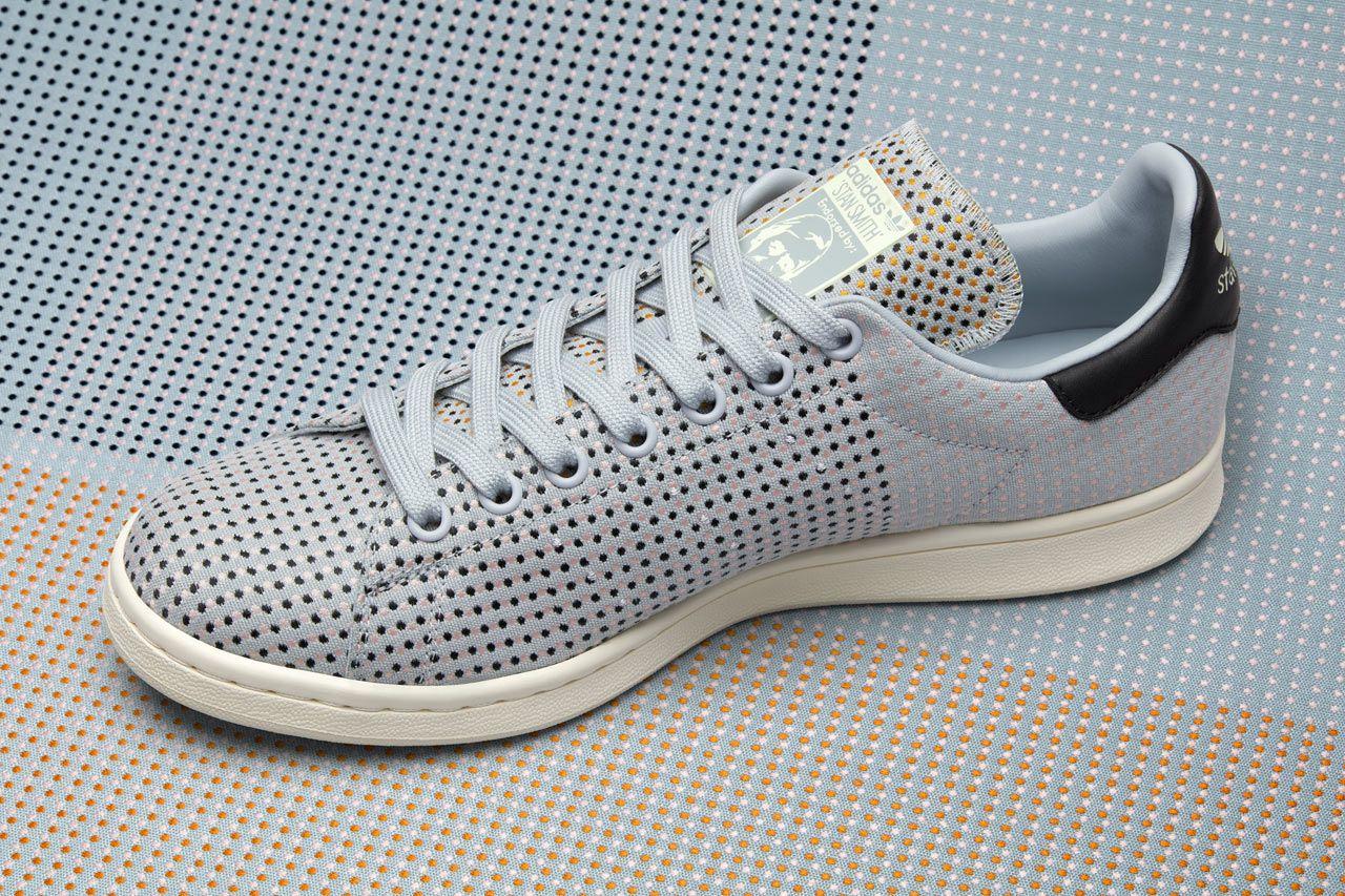 stan smith adidas design