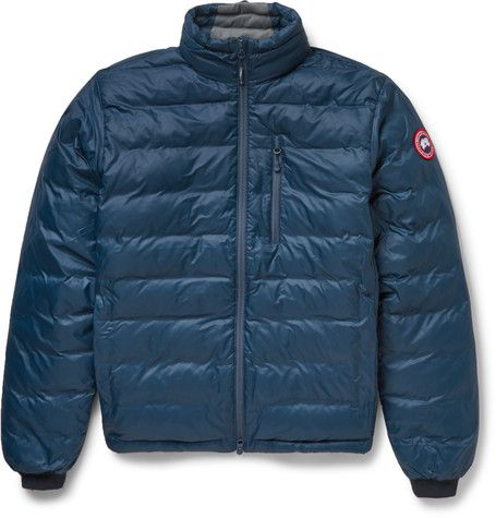 Lodge Packable Quilted Ripstop Shell Down Jacket With Images Mens Jackets Mens Designer Fashion Mens Down Jacket