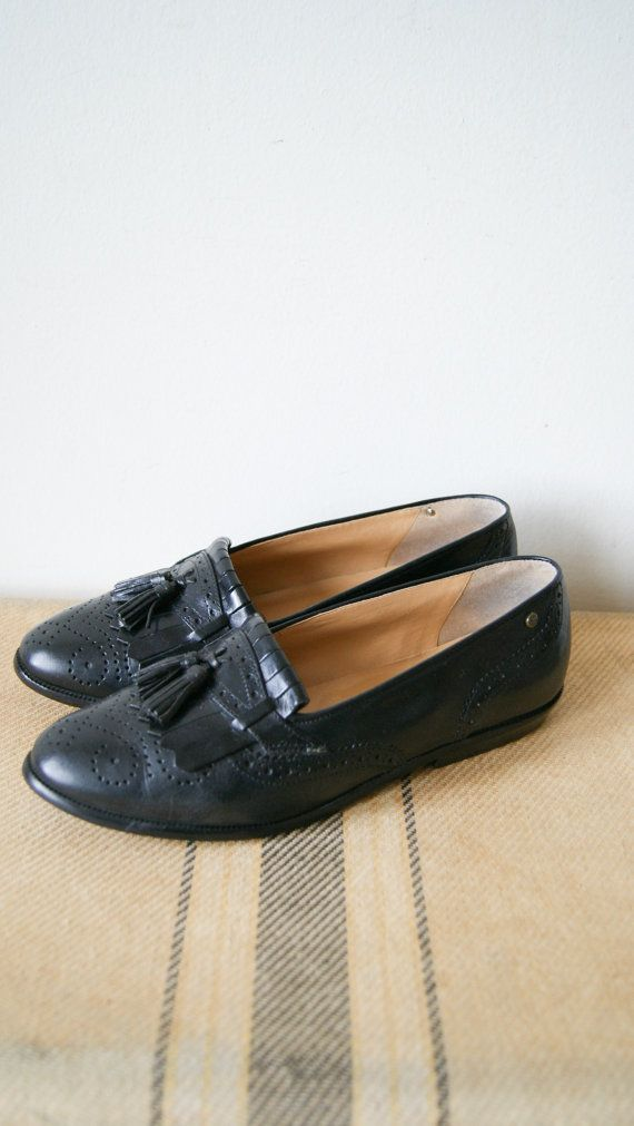 aigner shoes flats
