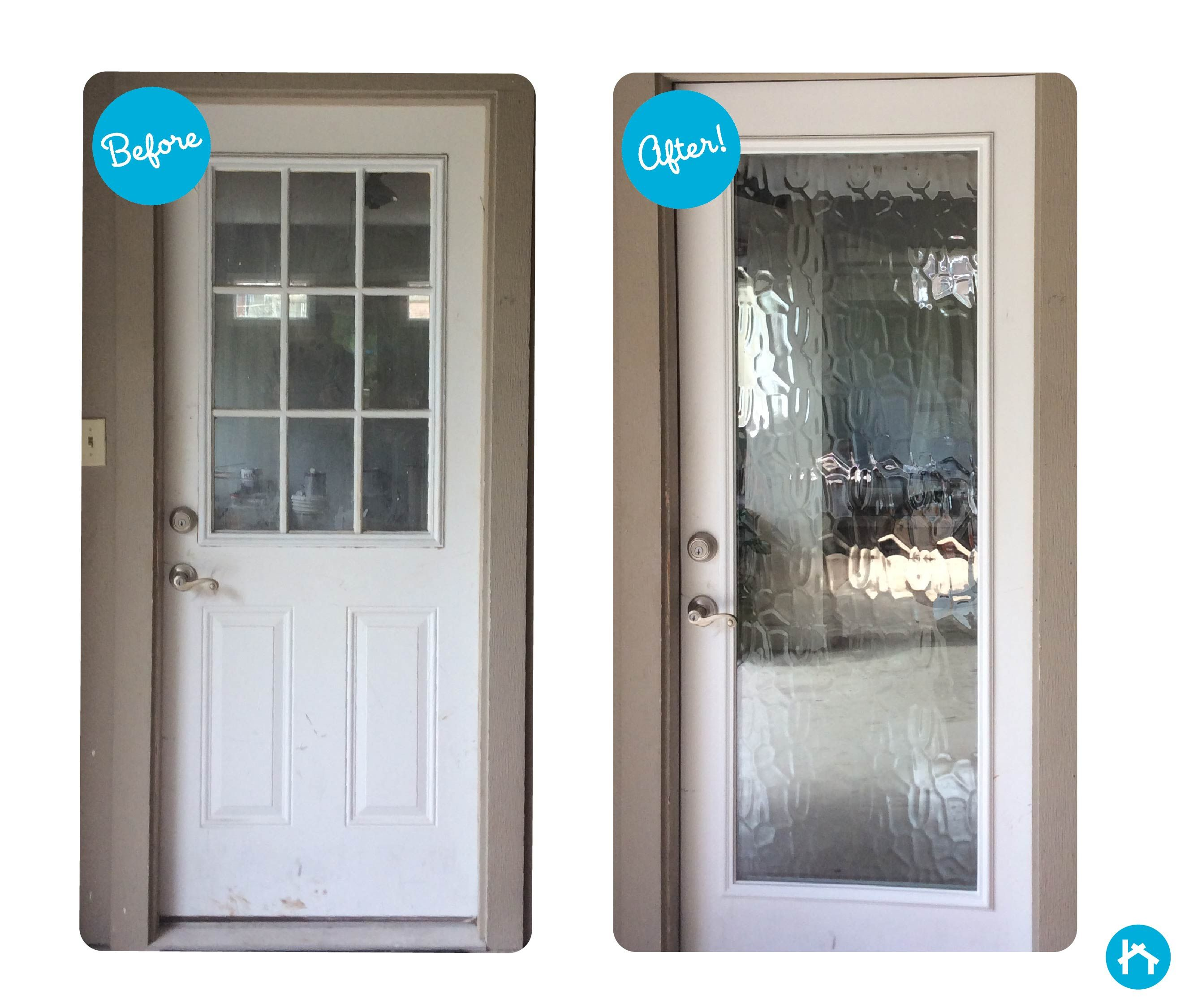 Transform Your Door With Privacy Door Glass Dooroftheday Https