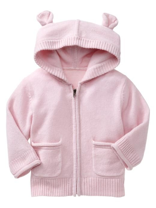 18730e7289 Cashmere hoodie sweater - Baby Gap | Elin's Closet | Sweater hoodie ...