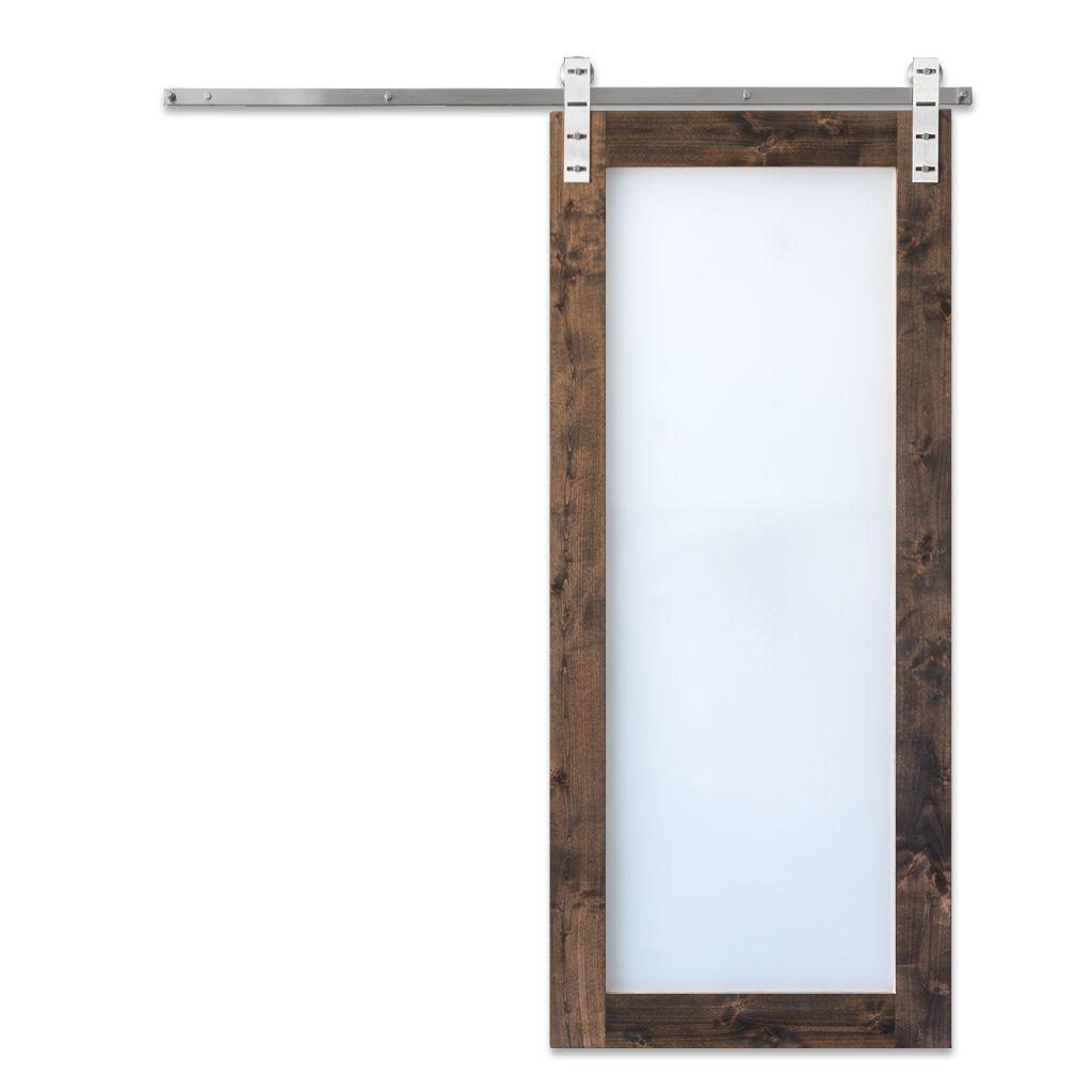 Perfect For A Study Closet Or Master Bathroom Door The Modern  # Muebles Metalicos Marva