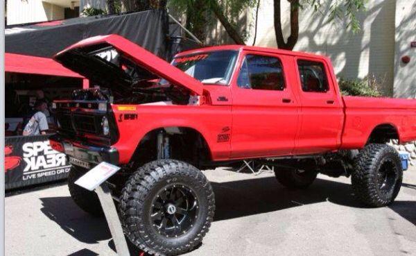 Coolest Trucks 2014