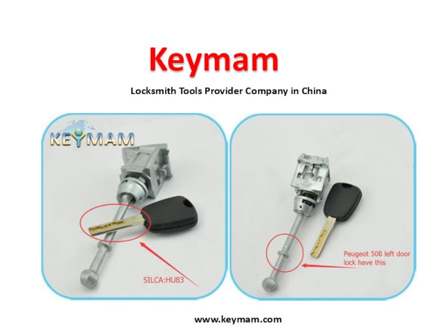 Keymam offer an extensive variety of high-quality automotive