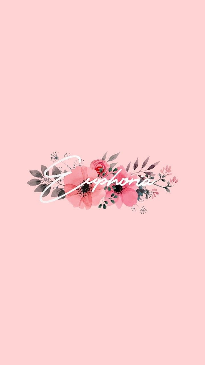 Euphoria Bts Jeon Jungkook Wallpaper Pink Wallpaper Iphone Minimalist Wallpaper Wallpaper Pink pastel bts wallpaper