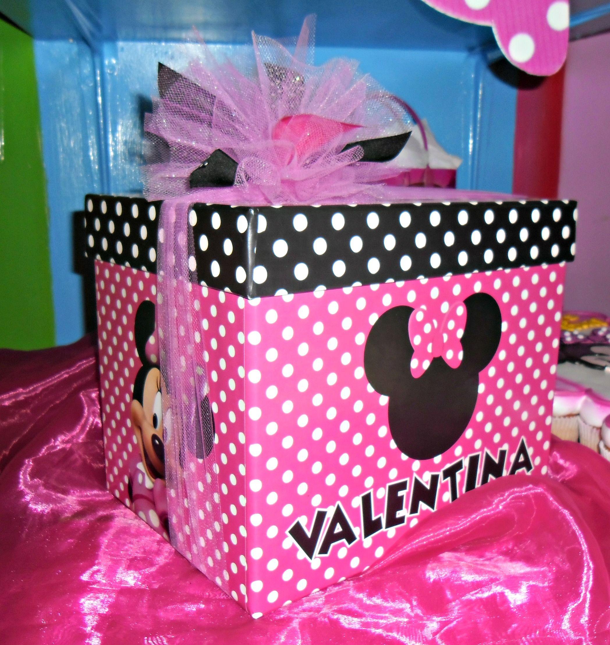 Caja para sobres baby pinterest cajas sobres y - Cajas decorativas para almacenar ...