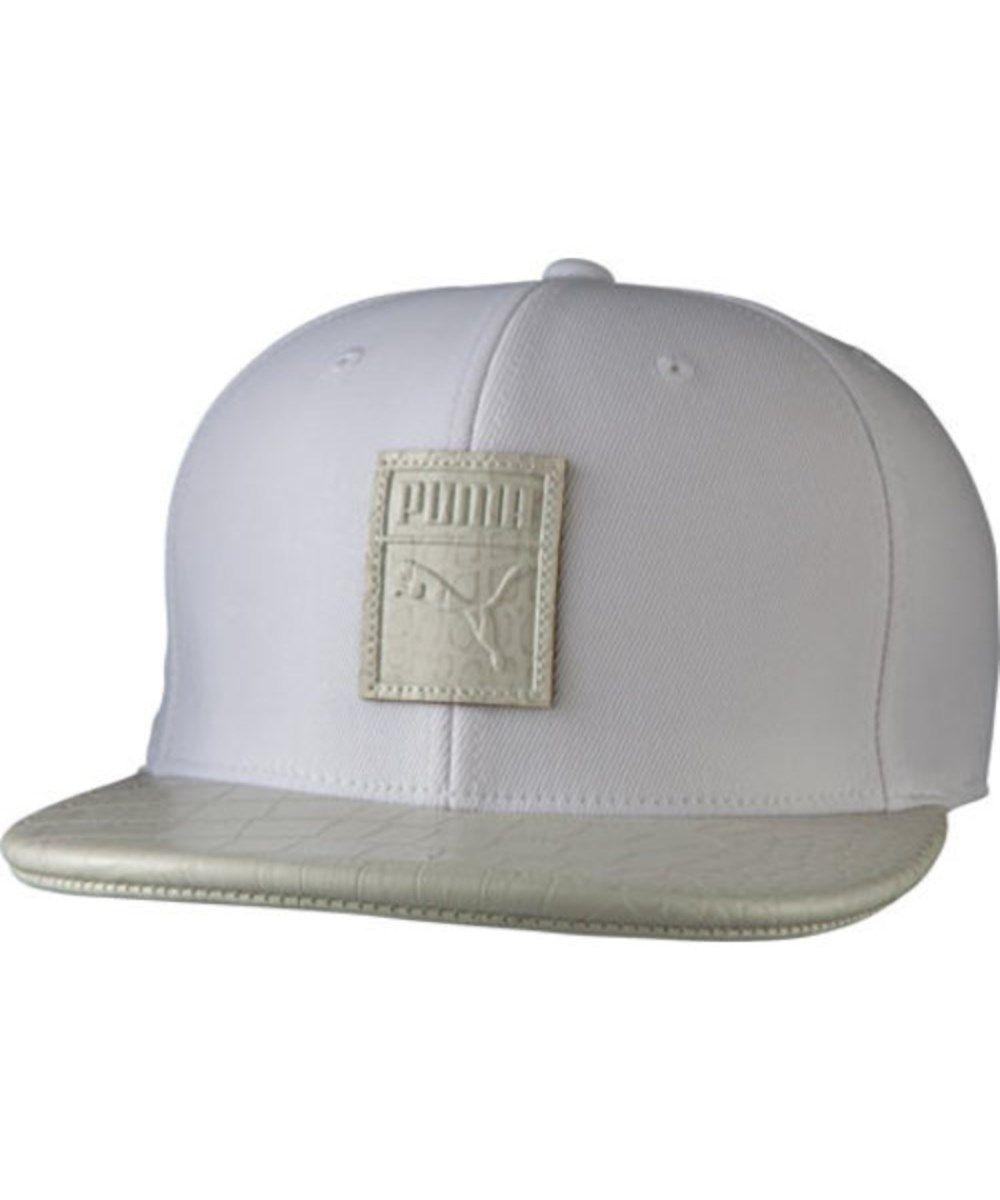 PUMA. SnapbackPumasSnapback HatsSnapback CapBaseball Cap. PUMA Puma Men's Tactile  110 ...
