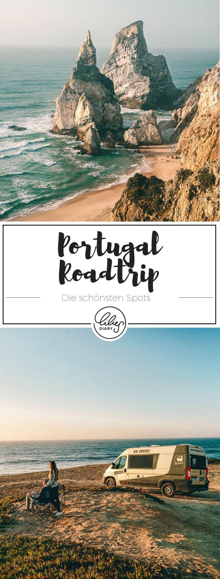 14 Tage Portugal Roadtrip – vom Norden in den Süden