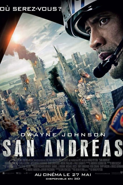 free download san andreas movie