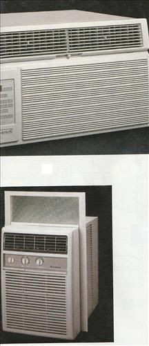 How To Install A Window Air Conditioning Unit Heat Pump Or