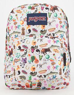 cute jansport backpacks - Google Search | Fashion | Pinterest ...