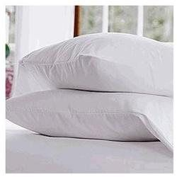 4x Pacific Coast Double Down Around Standard Pillow Complete Set 4 Pillows