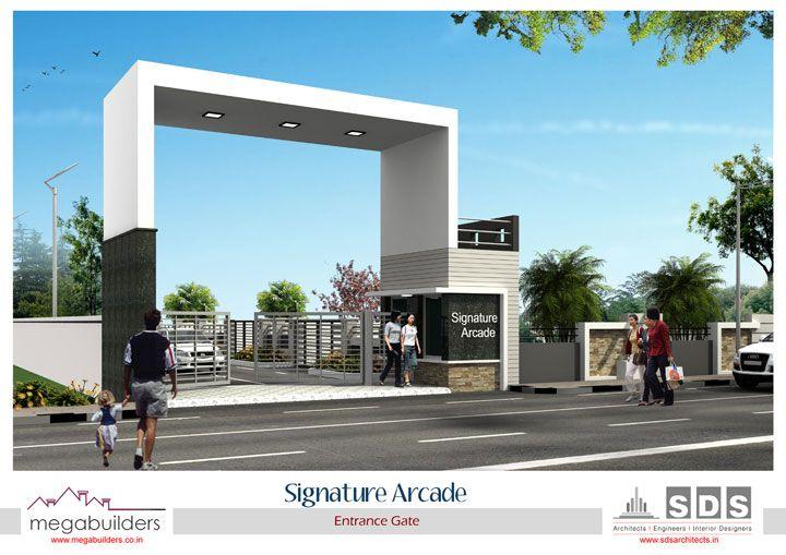 Entrance Group Poisk V Google Entrance Gates Design Door Gate Design Main Gate Design