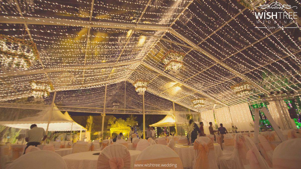 Travel Themed Destination wedding at Kumarakom, Kerala