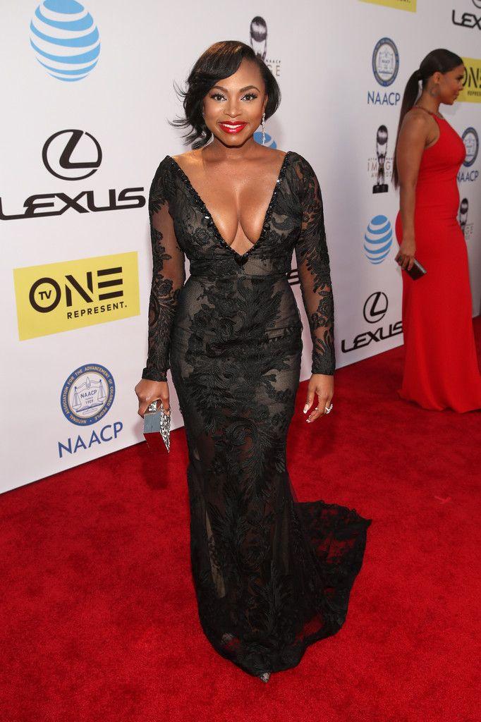 Naturi Naughton Photos - 47th NAACP Image Awards Presented By TV One - Red Carpet - Zimbio