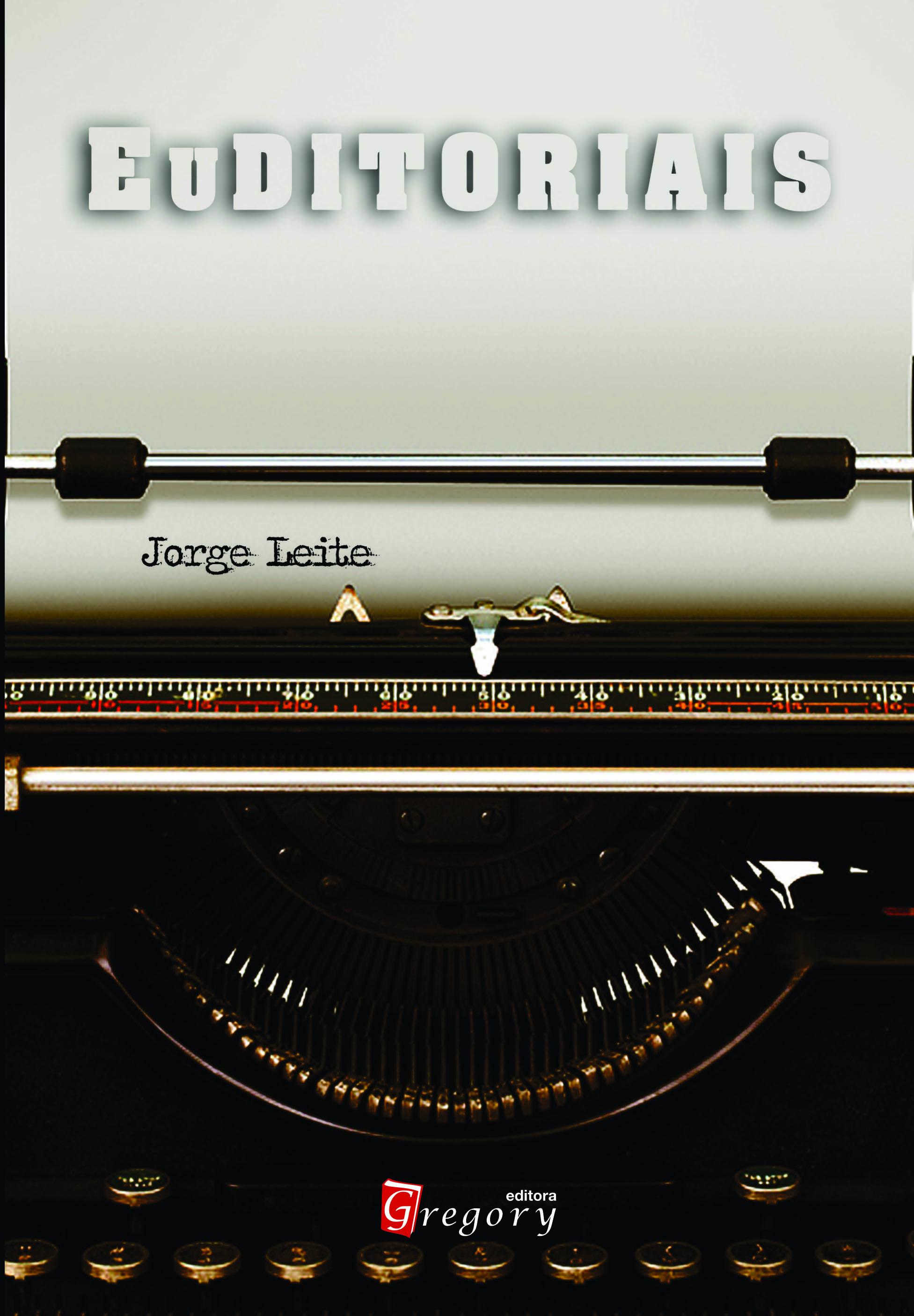 Capa do livro de José Leite.