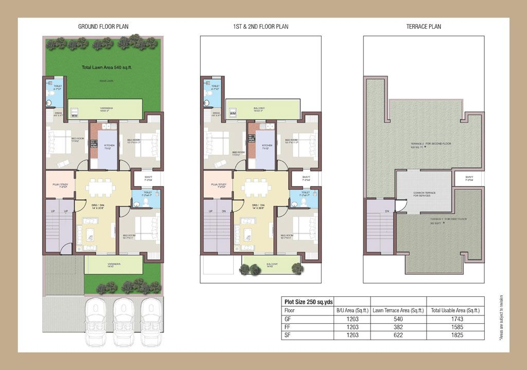 House Plans 300 Sq Meters House plans, Independent house