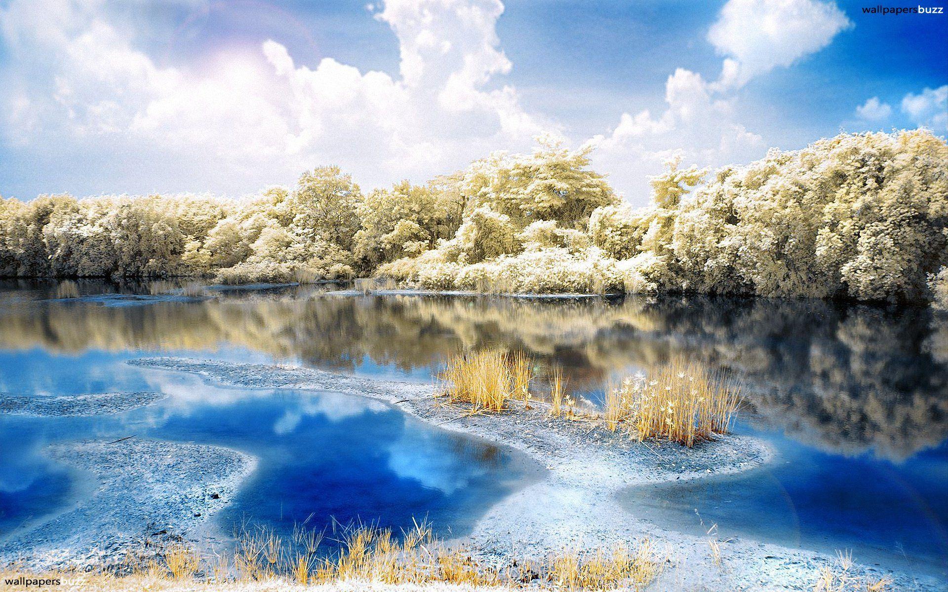 Amazing Landscape Landscape Wallpaper Scenic Cool Landscapes