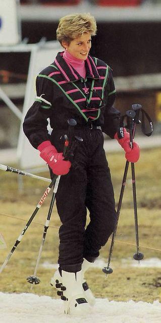 Lech Austria April 1991