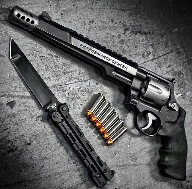ruger redhawk 44 magnum prefer it to blued to stainless but