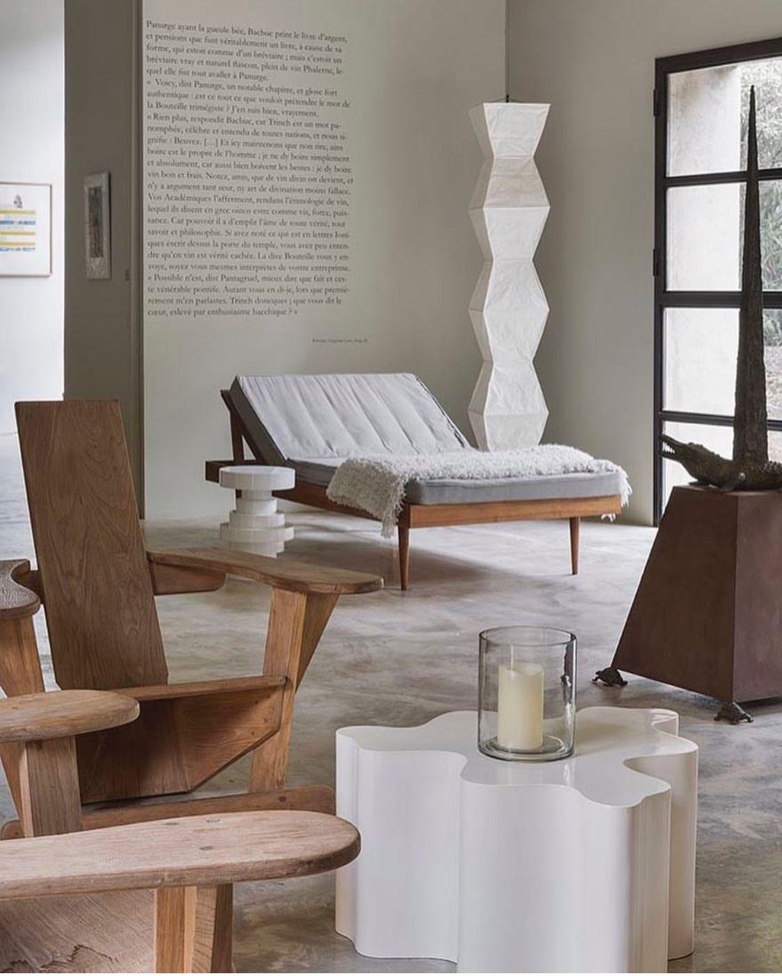 Minimalist Interior Modern Design Architecture Contemporary Soho Loft