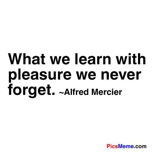 Spelend leren, ook voor volwassenen de beste methode