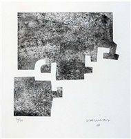 Composition ME by Eduardo Chillida