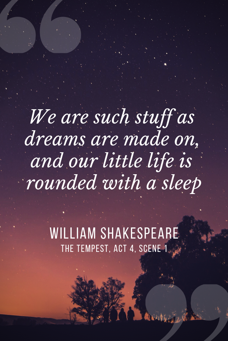 Shakespeare Quotes Shakespeare Quotes Life Sleep Quotes Shakespeare Quotes