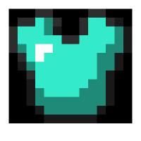 Plastron En Diamant Dessins Minecraft Minecraft Minecraft