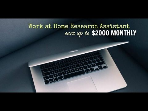 HOW TO MAKE MONEY -HOW TO EARN UP TO $ 2000 PER MONTH AS AN ONLINE FREEL...
