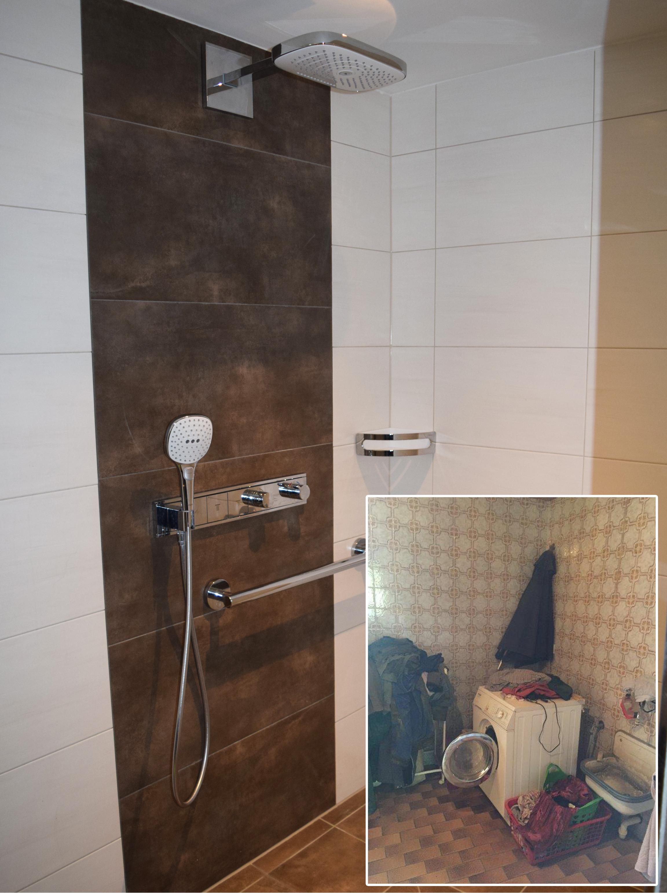 Sorgen Auch Sie Fur Einen Tapetenwechsel In Ihrem Badezimmer Mit Dem Bader Sehen Planen Kaufen Handler In Ih In 2020 Badezimmer Inspiration Badezimmerideen Bad Design