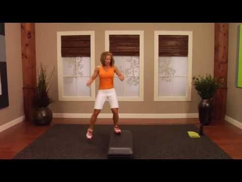 Bilder von Aerobic, um 30 Minuten Gewicht zu verlieren