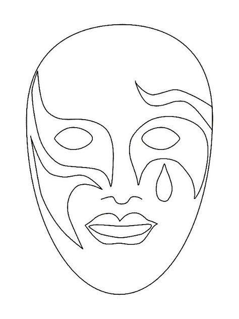 Pin On Mascaras