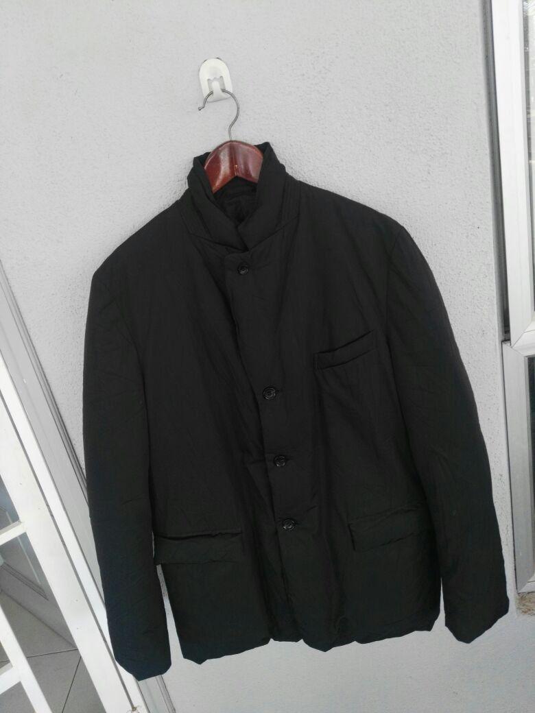 "Vintage Comme des Garcons puffer Jacket Pit 21.5"" inches"