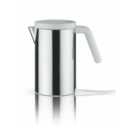 Alessi Hot.it electric kettle white   Wasserkocher, Elektrisch und ...