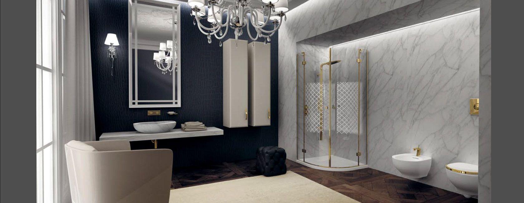 Bañeras de hidromasaje-cabina de ducha-ducha-bañera de diseño-sauna-baño turco TEUCO Guzzini