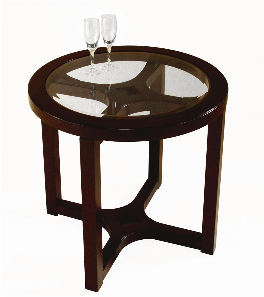 Round End Table Mesas Pinterest Rounding Furniture mattress
