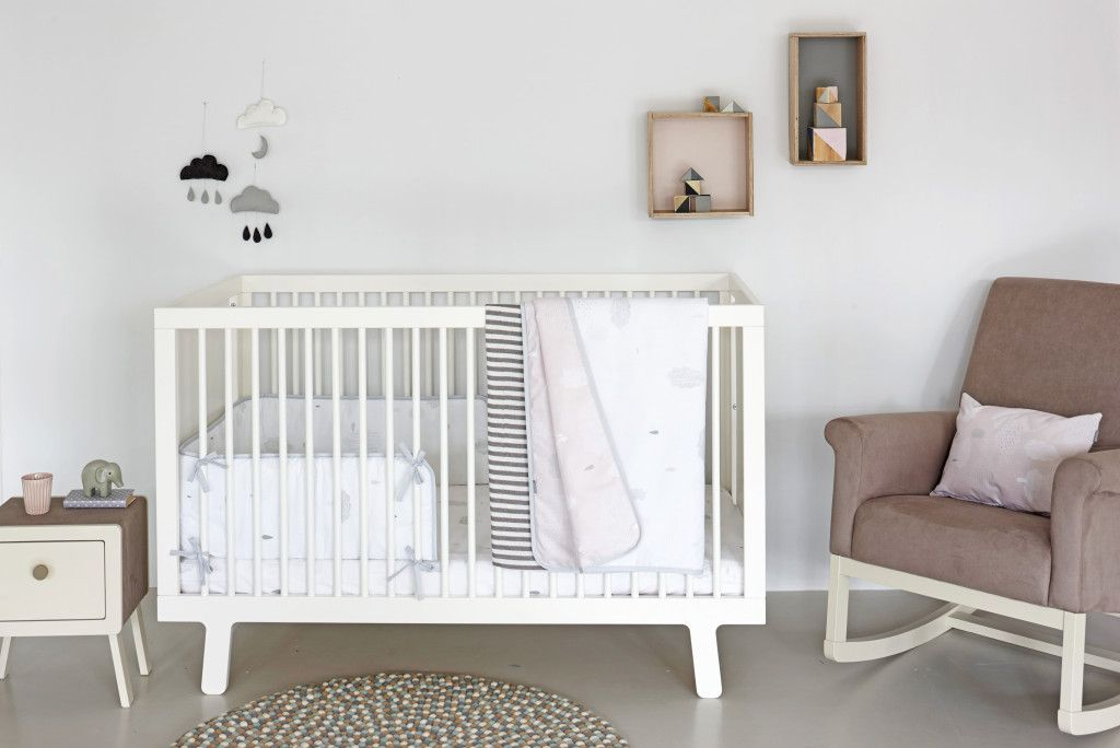 OLLI ELLA_PITTER PATTER BEDDING Pink_www.picandmiximages