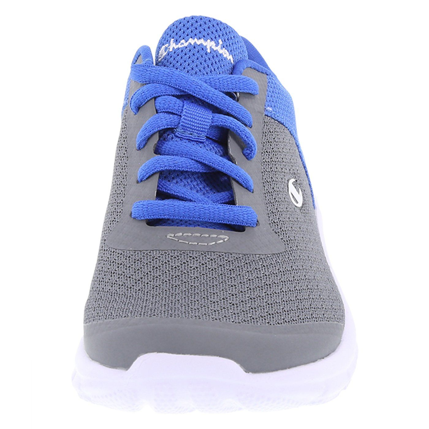 e22e83b03d7 Champion Boys Grey Royal Performance Gusto Cross Trainer Big Kid Size 5  Regular    For