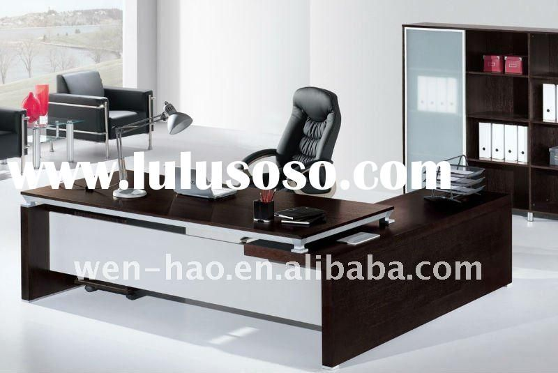 Modern Office Desk Furniture modern office table. affordable furniture d models free d