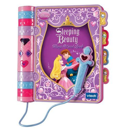 Disney Princess Vtech Toys Perfect For Your Princess