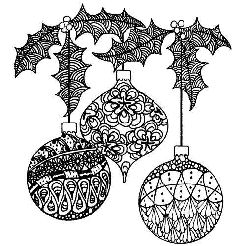 Icolor Christmas Classics 500 500 Christmas Drawing Zentangle Drawings Christmas Art