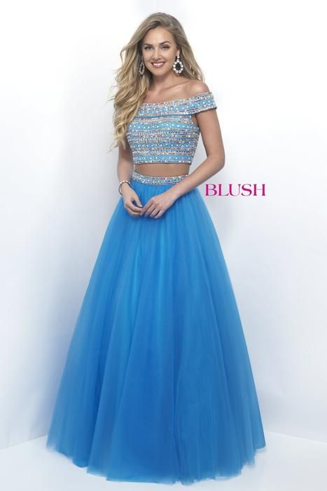Blush by Alexia 11249 Blush Prom Collection
