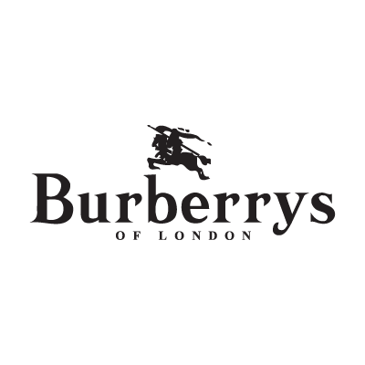 Burberrys Of London Logo Vector In Eps Ai Cdr Free Download In 2021 London Logo Vector Logo Burberry