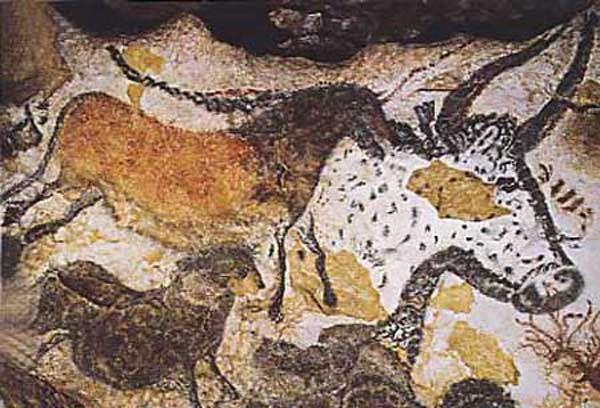 Arte Rupestre Europeo en 2020 (avec images)   Peinture rupestre, Peintures anciennes, Art antique