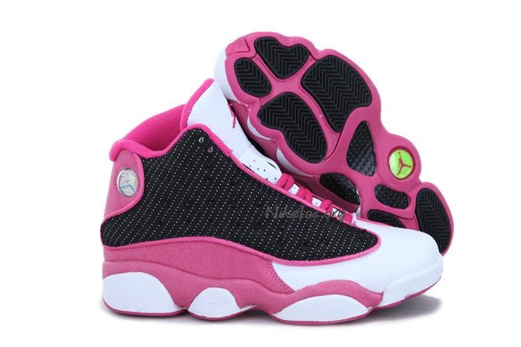 Womens Air Jordan Retro 13 XIII Shoes