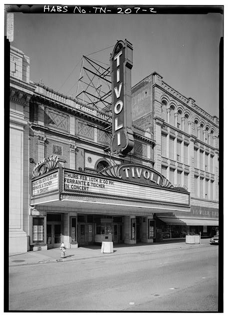 tivoli theatre chattanooga tennessee chattanooga and surrounding areas of long ago in 2019. Black Bedroom Furniture Sets. Home Design Ideas