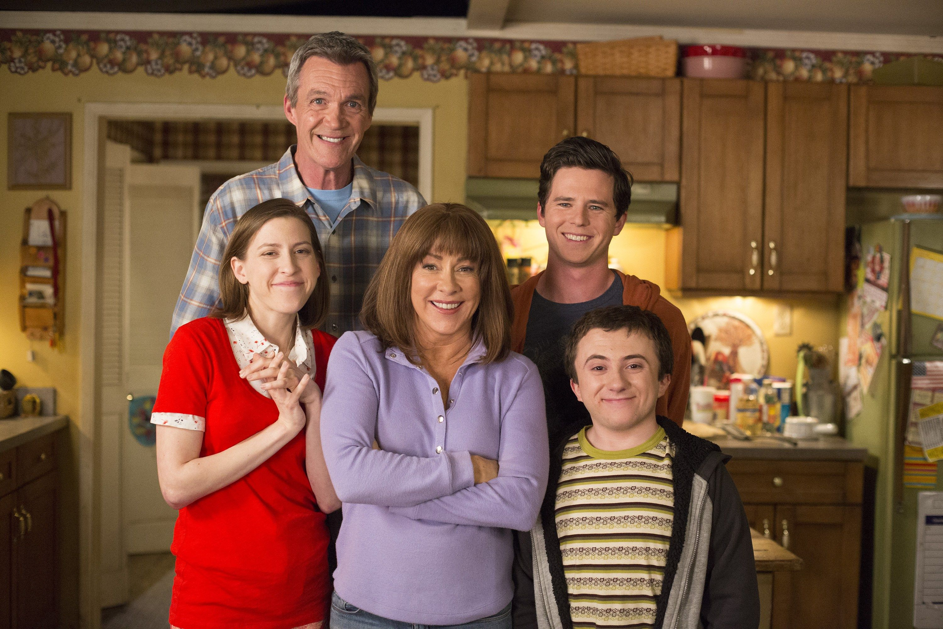 The Middle Staffel 9