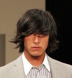 Coupe de cheveux ado a la mode
