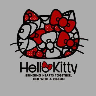 Love Hello Kitty!
